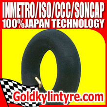 90/90-12 inner tubes for tyres motorcycle tire