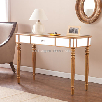 Etonnant China Supplier Entrance Tables Antique Furniture White Wood Console Table