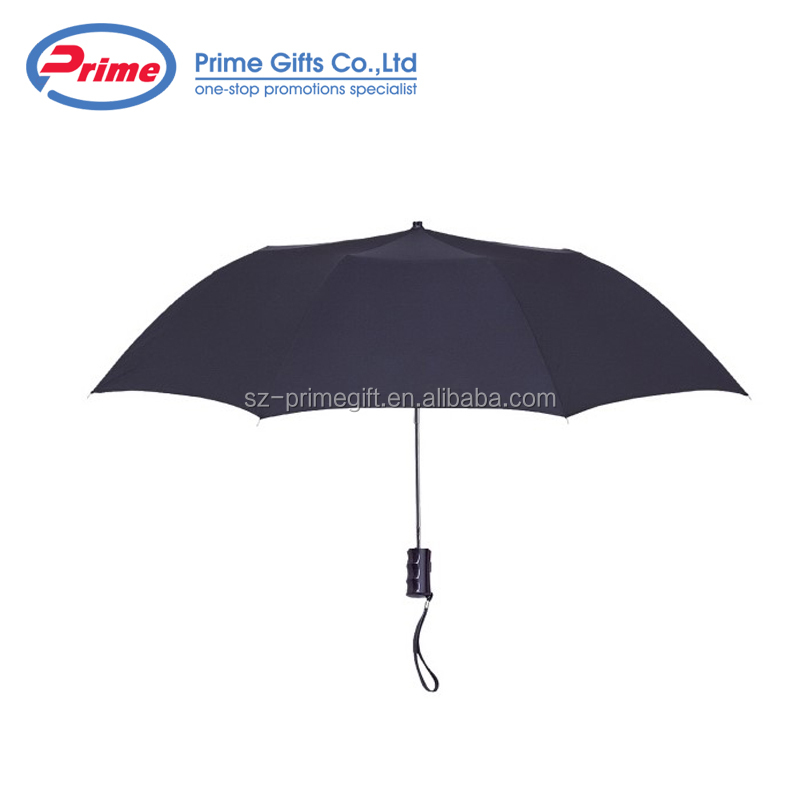 Personalized Folding Full Body Umbrella with Custom Logo