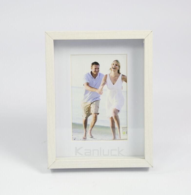 15 X 20 Cm White Shadow Box Frame - Buy Shadow Box Frame,Deep Box ...