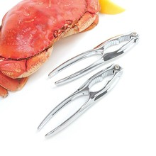 Zinc Alloy Seafood Cracker Nutcracker Nut Opener Kitchen Tool