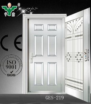 Yongkang Zhejiang Security Screen Door Stainless Steel Mesh Folding Patio  Doors Prices