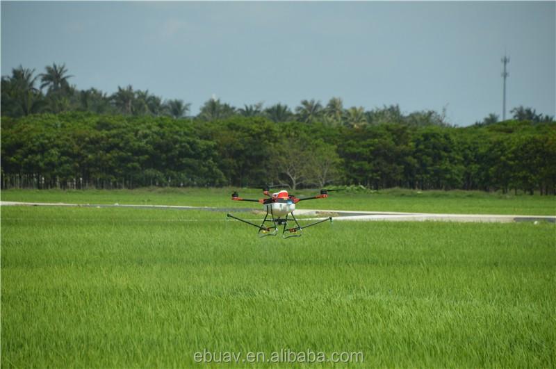 agricultural drone sprayer109