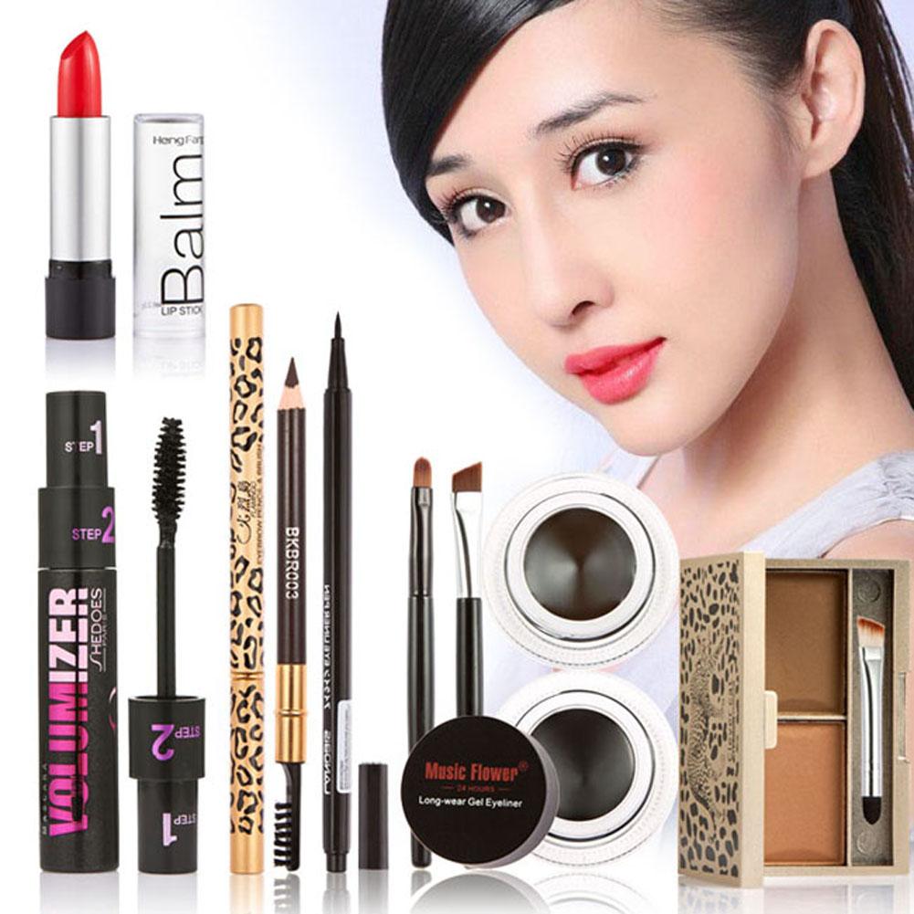 Eye makeup sets
