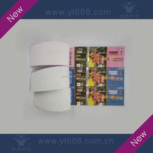 ticket booklet wholesale booklet suppliers alibaba