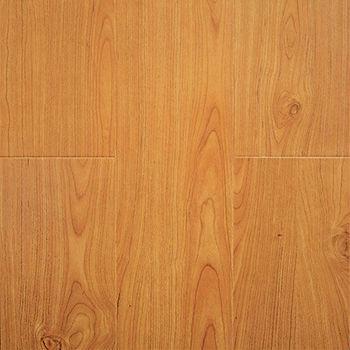 Laminate flooring european quality cherry cerezo for European laminate flooring