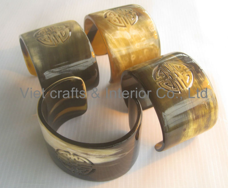 Horn Bangle Bracelet Jewelry Buffalo Water Vietnam Fashion Product On Alibaba