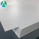 CO-Extruded Matt White PVC Rigid Sheet For Silk Screen Printing and Offset Printing