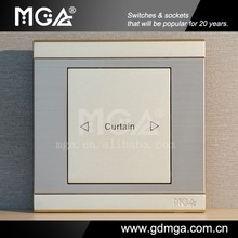 MGA electric roller shutter switch / shutter switch / rolling shutter switch