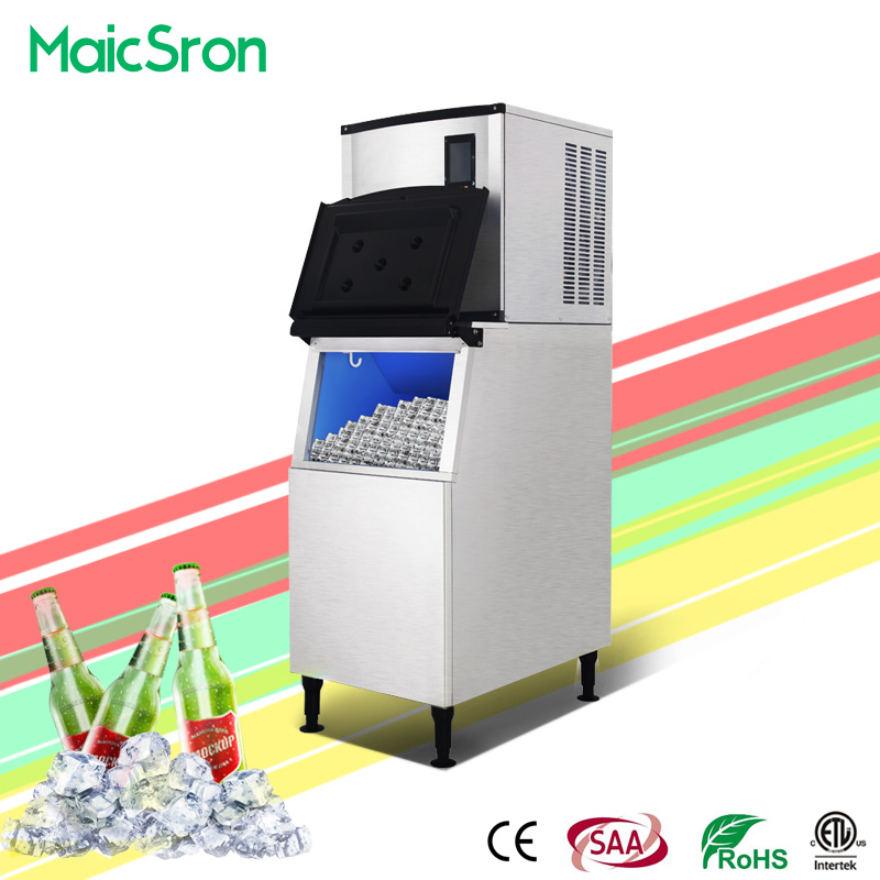 Commercial Soft Serve ice cream maker machine pour vente