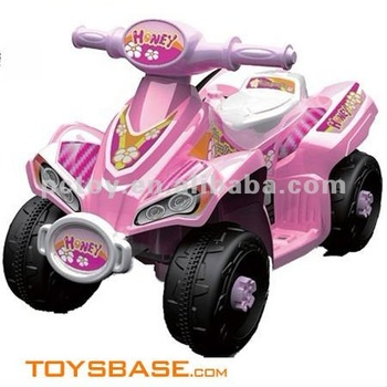 battery toy car for girls