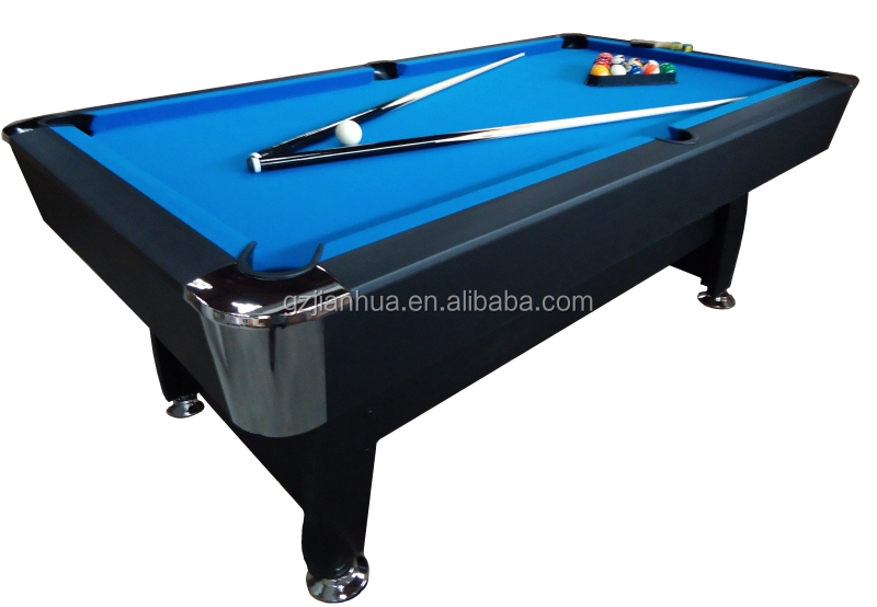 billiard table /pool table,top quality promotional Snooker Table with ball self-return the ball systerm