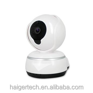 Wireless WiFi IP 720P Camara Video HD IR Night Vision Mini indoor Security Camera