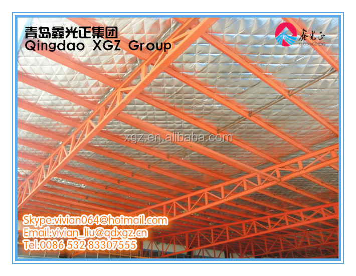 China XGZ steel workshop C purlin for sale
