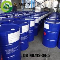 DIETHYLENE GLYCOL MONOBUTYL ETHER(DB) CAS 112-34-5