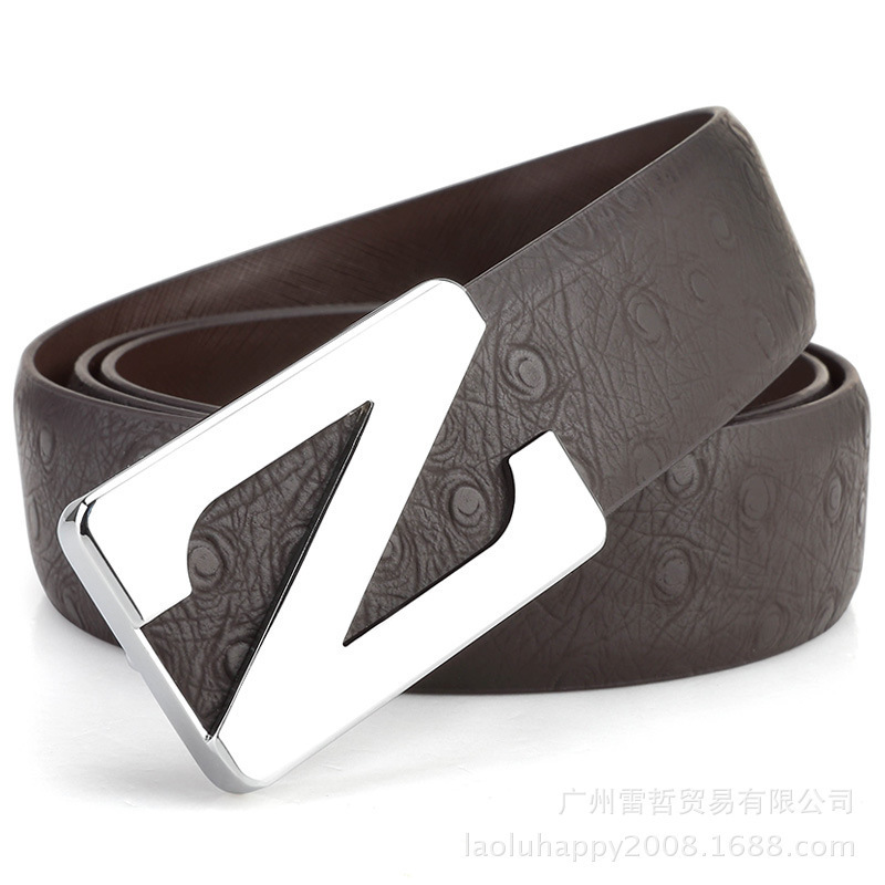 2015 free shipping men's leather belt men designer brand belt mens belts luxury