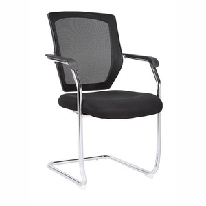 china supplier back mesh training office guest chair