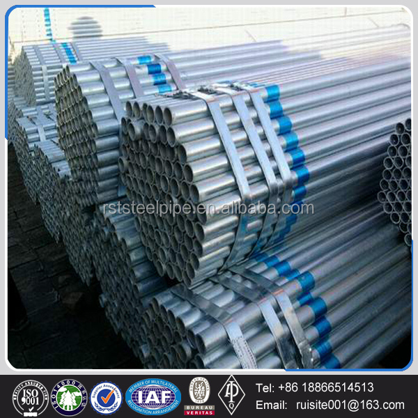 iron 5 inch schedule 80 gi pipe manufacturers