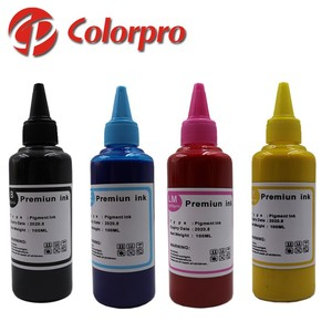 pigment /dye ink for PGI-250 CLI-251ink cartridge, for CAN MG-5420/ IP-7220/ MG-6320 printer Ink