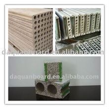 new green building material eps concrete panel