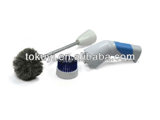 Electric Toilet Cleaner, Electric Toilet Cleaner Suppliers And  Manufacturers At Alibaba.com