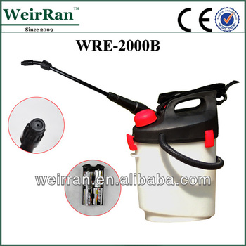 23468) 5l Agriculture Power Sprayer,Rechargeable Electric Portable ...