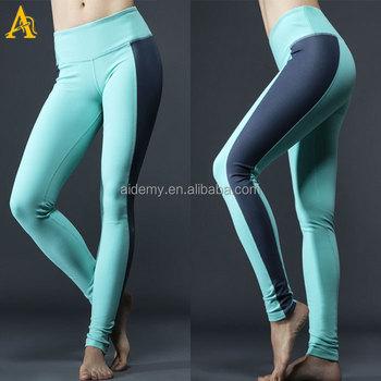 Girls In Yoga Pants Thong
