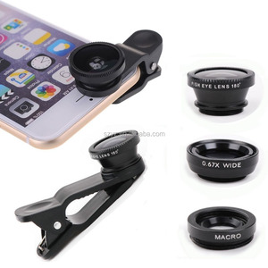 2016 Mobile Phone camera zoom 12X telescope lens telephoto camera lens for Iphone Samsung tablet PC