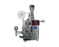 Fully Automatic Round Coffee Powder /Tea Bag Filling Packing Machine