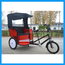 Cheap Bike Taxi 3 Wheel Rickshaw Bikes for Sale