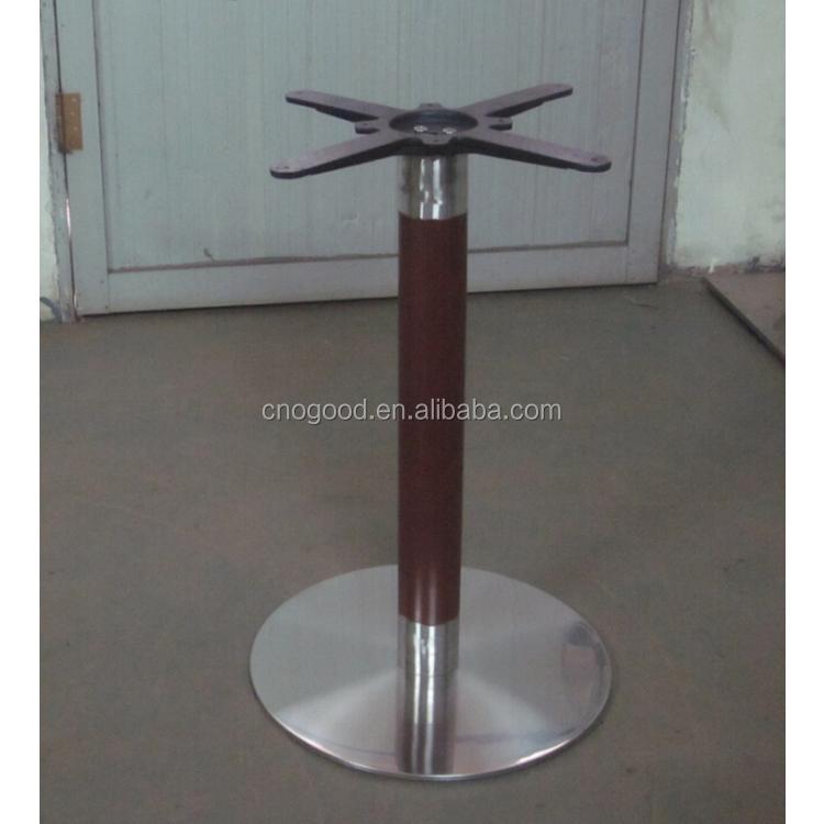 Restaurant Table Base Metal Table Frame