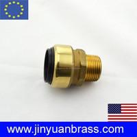 male tee pe cpvc quick aluminum push pex valve bronze pipe fitting
