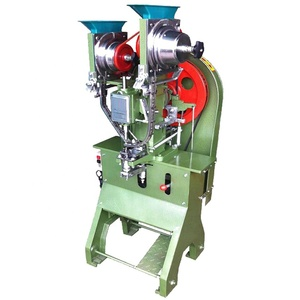 Schoen oogje making machine