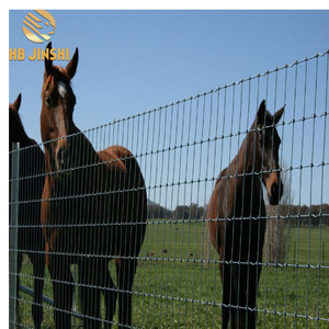 High Quality Galvanized Woven Wire Deer Field Fence for Farm Goat