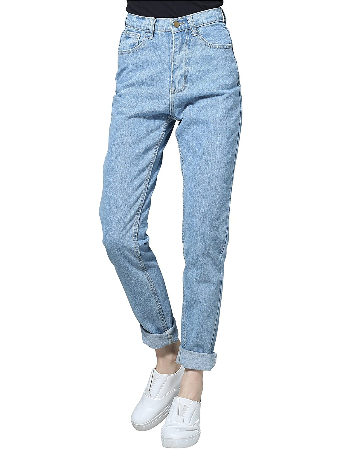 a31c511aed799 Cheap Mom Jeans For Sale, find Mom Jeans For Sale deals on line at ...