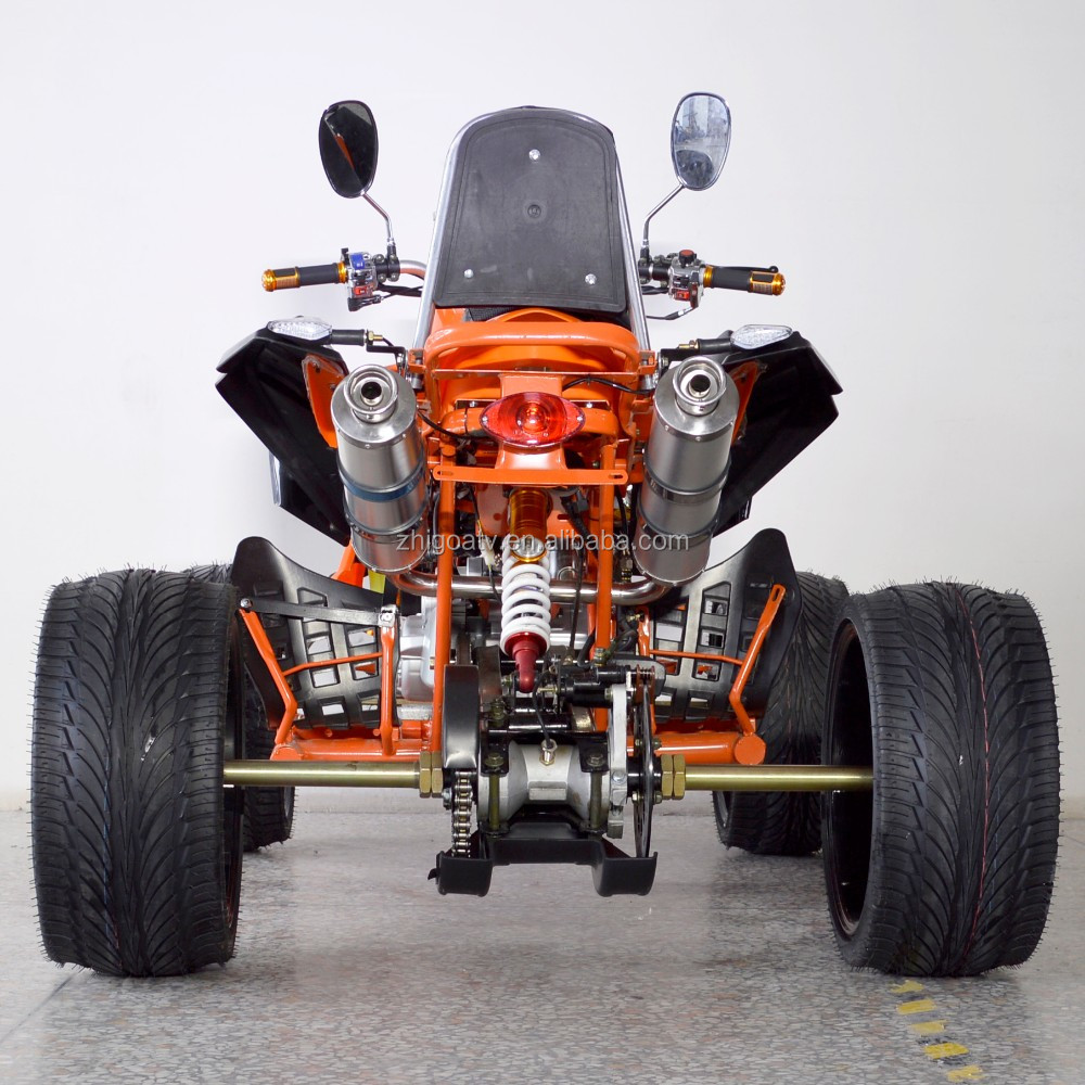 Jinling 250cc Eec Atv Y Atv Marco/eje Trasero 250cc Quad Chino ...