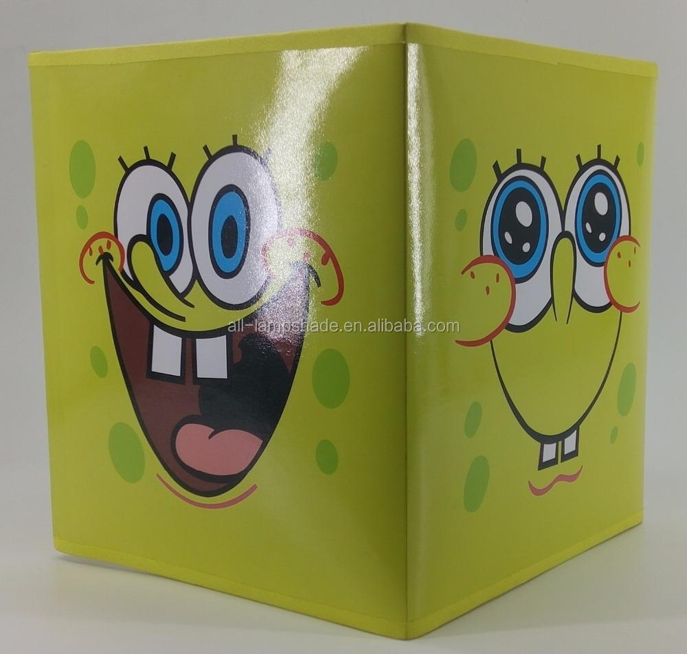 Printing spongebob squarepants lampshades for the pendant buy printing spongebob squarepants lampshades for the pendant buy spongebob squarepants lampshades product on alibaba aloadofball Choice Image