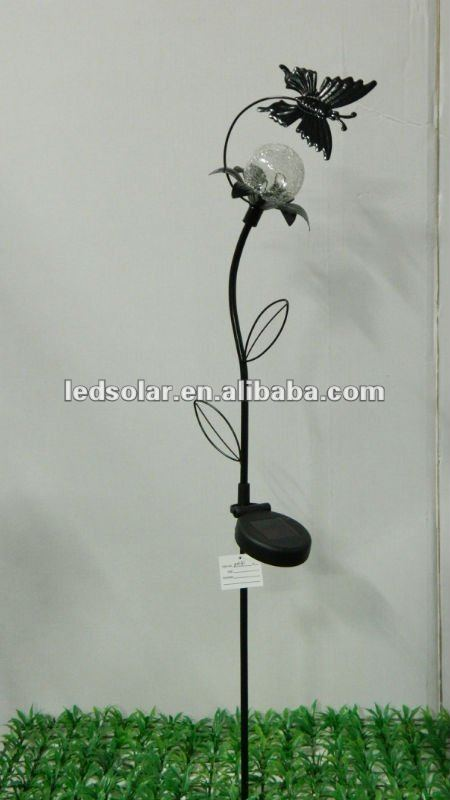 Solar Wind Chimes Lights for Garden Decoration