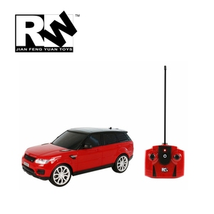 1:24 scale range rover sport car lower price