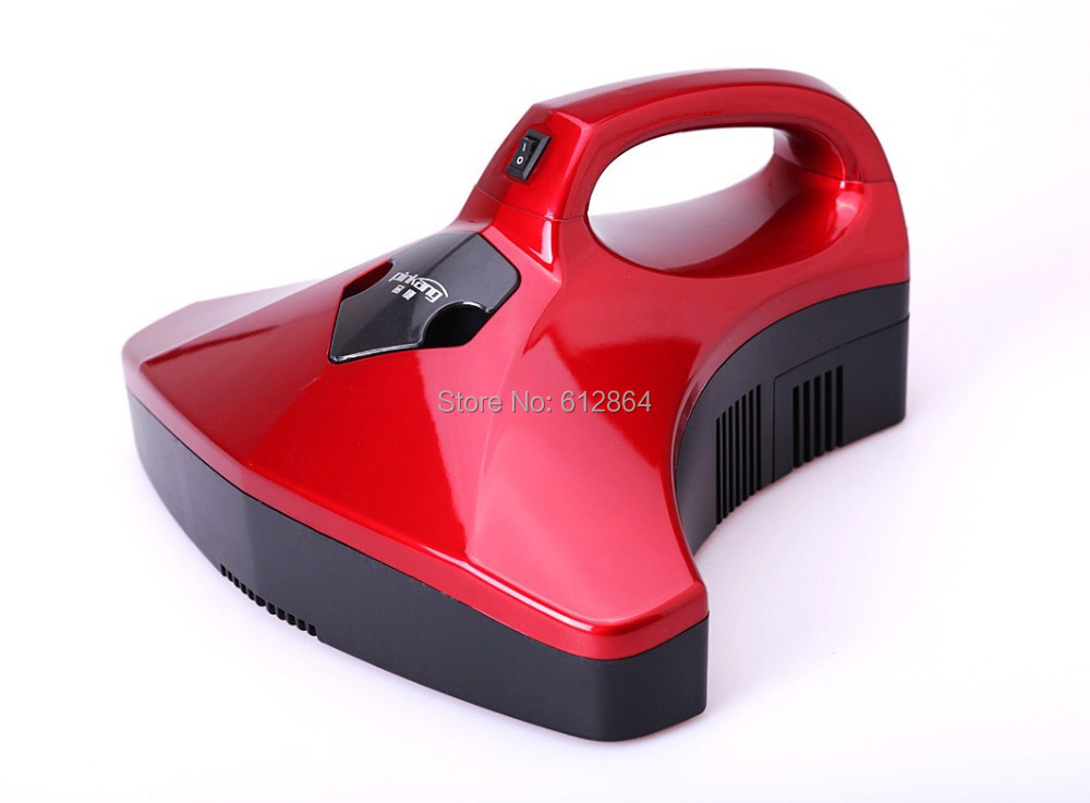 Free shipping Bed mites vacuum cleaner bed home cleaner mute quilt and bed sheet acarid-killing uv vacuum cleaner