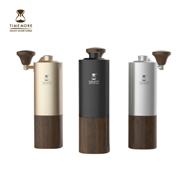 Manual coffee grinder moma exclusive youtube.
