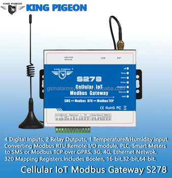 Cellular Iot Modbus Gateway For Weather Data Acquisition - Buy Weather Data  Acquisition Gaterway,Cellular Iot Modbus Gateway,Weather Data Acquisition