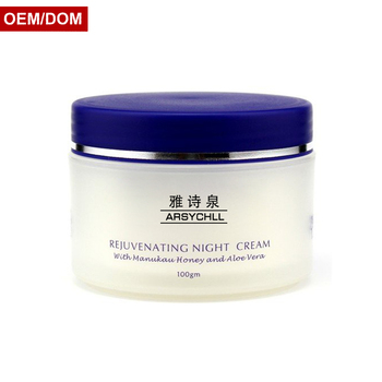 Professional Best Skin Care Anti Aging Skin Whitening Face Placenta Cream For Black Skin
