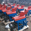 Electric maize corn sheller and thresher