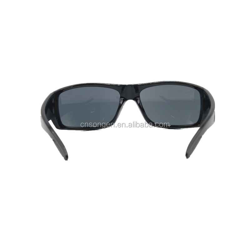84421340f0 Polaryte HD Vision Polarized Sunglasses Anti-Scratch Lenses Sunglasses For Men  Women Driving Sport UV