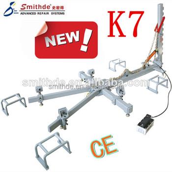 Smithde K7 Mini Portable Auto Body Repair Frame Machine/frame ...