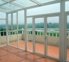 Import pvc window Solid Customized size pvc Louver Air Regulation Plantation Shutters Window