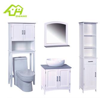 Wholesale Cheap Storage Vanity Modern Bathroom Cabinets ...