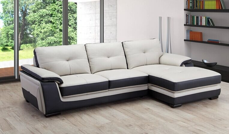 Furniture Manufacturer New Design Sectional Leather Sofa Product On Alibaba