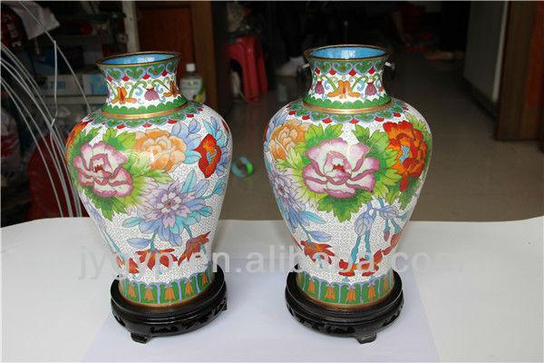 Antique Cloisonne Vase Wholesale Cloisonne Vase Suppliers Alibaba